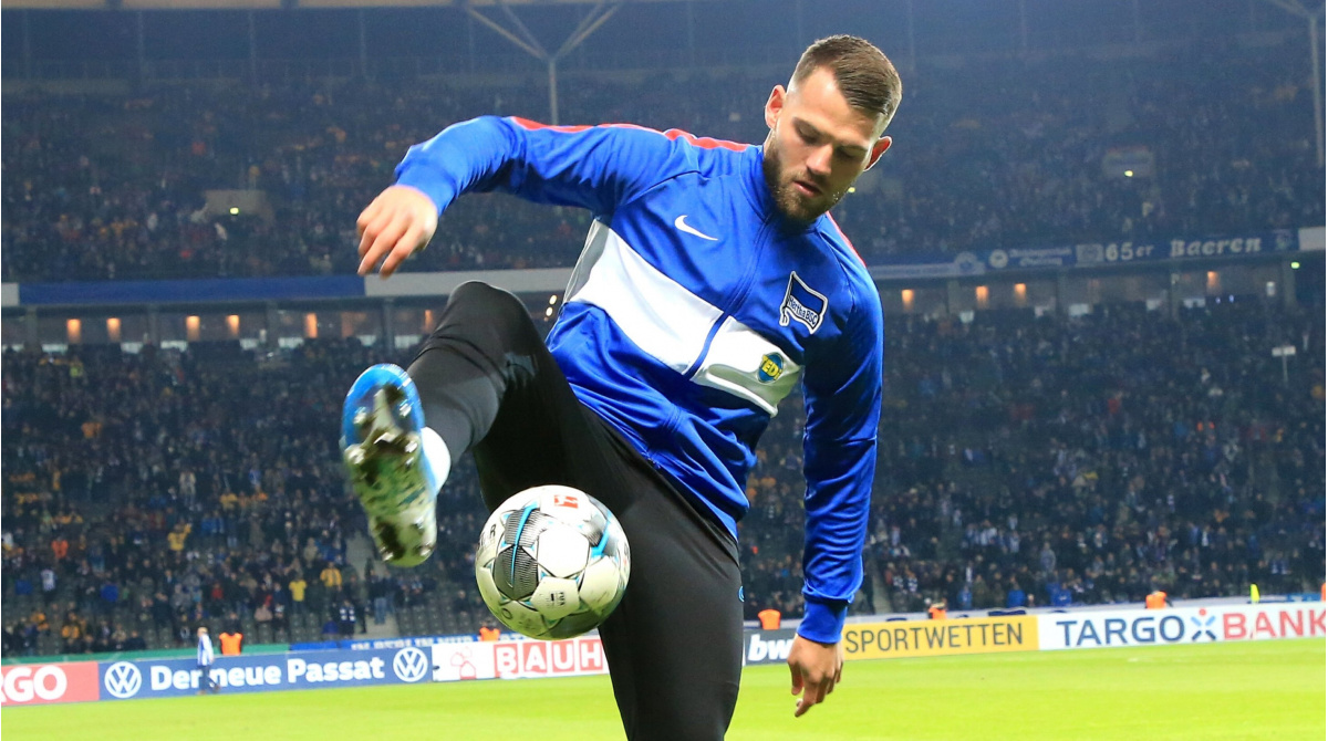 Hertha BSC: Lions on loan to FC Augsburg – In summer for 7 million to  Berlin – World Today News