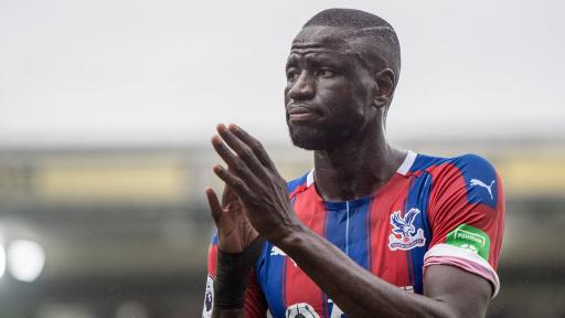 Cheikhou Kouyaté - Profil du joueur 20/21 | Transfermarkt