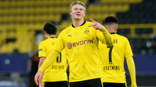 Erling Haaland - Player profile 20/21 | Transfermarkt