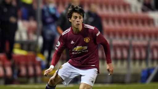 Facundo Pellistri - Player profile 20/21 | Transfermarkt