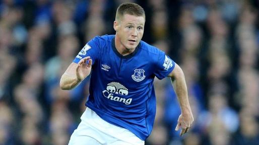 James McCarthy - Player profile 19/20 | Transfermarkt