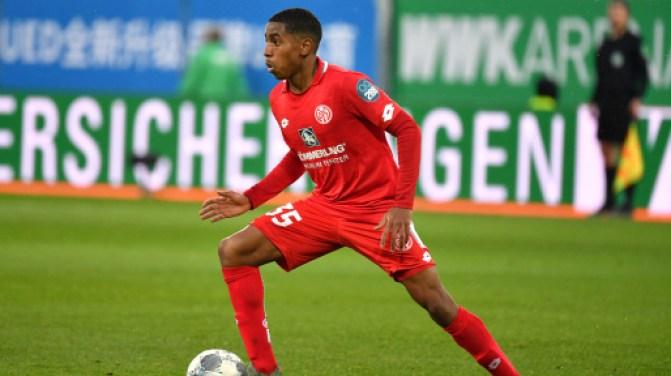 Leandro Barreiro - Player profile 20/21 | Transfermarkt