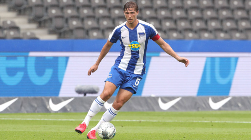 Niklas Stark - Player profile 20/21   Transfermarkt