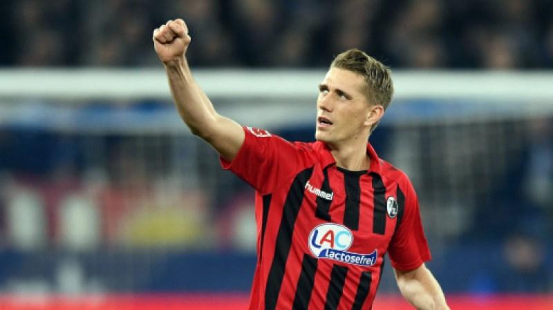 Nils Petersen - Perfil del jugador 20/21 | Transfermarkt