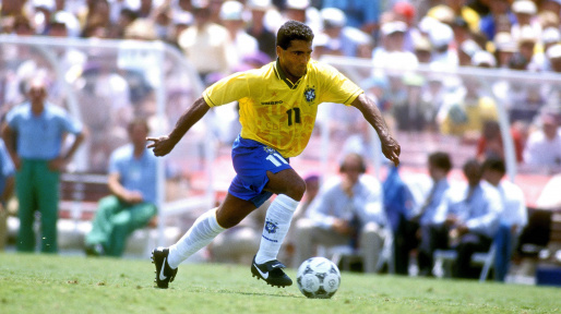 Romário - Player profile | Transfermarkt