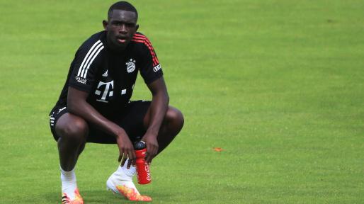 Tanguy Nianzou - Player profile 20/21 | Transfermarkt