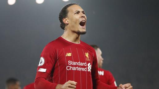 Virgil van Dijk - Perfil del jugador 20/21 | Transfermarkt