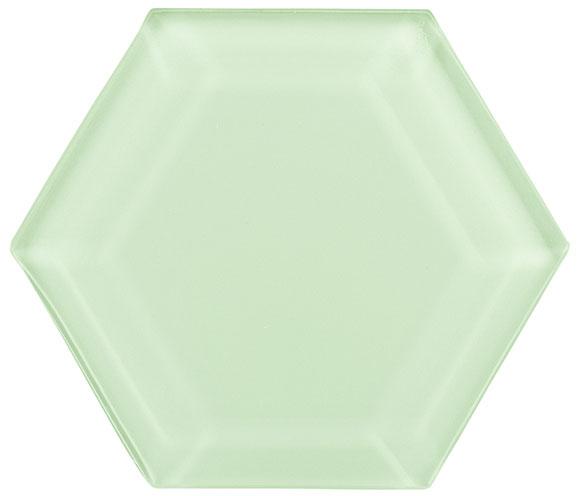 Gemstone Hexagon Subway Glass Tiles TMT Marble Amp Tile