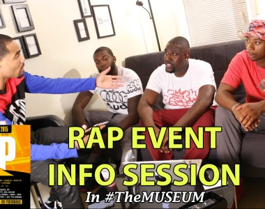 RAP Event Info Session