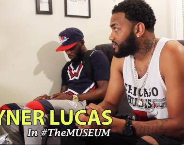 Along Came Joyner Lucas