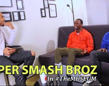 Two of the City's Hottest New DJs! Super Smash Broz