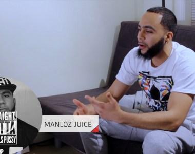 Comedian Manloz Juice talks Speaking Truth, Jokes & the Youth