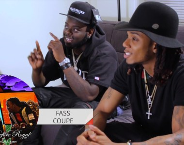 Fass Coupe talks Landing Industry Features & Loyalty Before Royalty