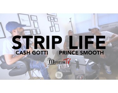 Ca$h Gotti & Prince Smooth talk Dutchy DoBad, Strip Life and More Work Coming
