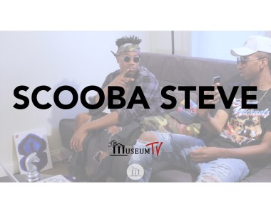 Scooba Steve talks about Grinding on the Road & Latest Project