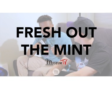 Talking of Boston's Growing Culture with Fresh Out The Mint
