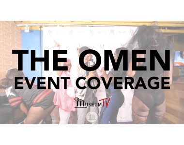 The Omen Event Coverage at Game On in Fenway | #TMTV