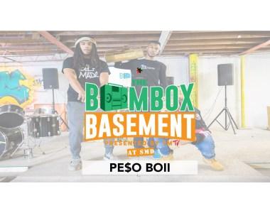 """The BoomBox Basement Presents: """"Soulja Rag"""" By Pe$o Boii"""