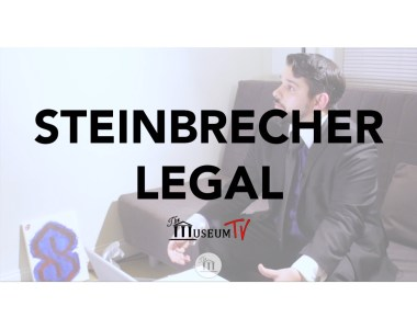 Steinbrecher Legal talks Giving Free Legal Advice on TMTV in 2017!