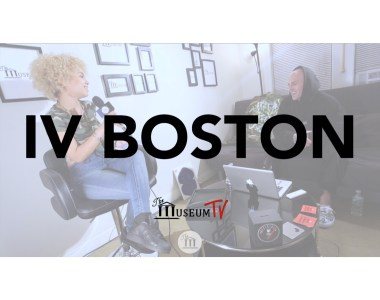 IV Boston Clothing is REALLY For Boston