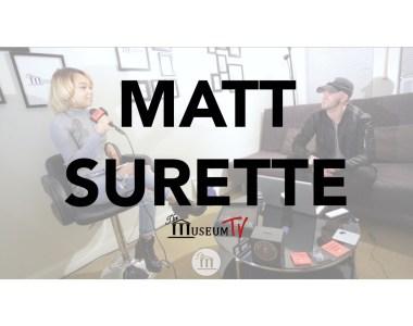Matt Surette talks how Photographers make Money in 2017