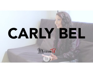 Boston's Bae Carly Bel talks about Hustling to 100K+ Followers