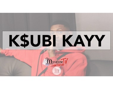 K$ubi Kayy links with #TMTV: On The Go (Connecticut)