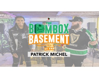 "The BoomBox Basement Presents: ""Perfect"" by Patrick Michel"