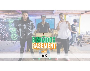 "The BoomBox Basement Presents: ""Wayne Selden (Jump Out The Gym)"" by AK"