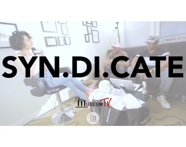 SYN.DI.CATE Clothing works with Yeezy Supplier for Quality Control
