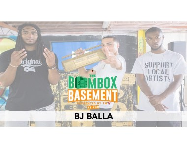 "The BoomBox Basement Presents: ""$ega Genesis"" by BJ Balla"