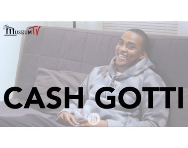 "STRIP STRIP! Fresh From Cali, Cash Gotti explains ""Sen Mi Gotto"""