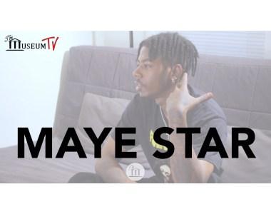 Maye Star talks Rich Vibes, Boss City, Creativity & New Music