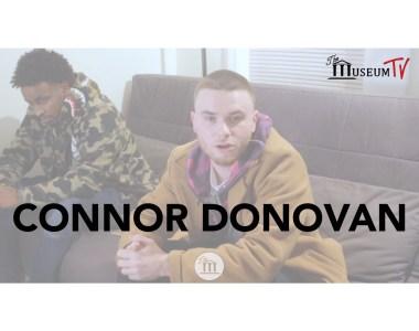Connor Donovan talks his Versatility making Music & the Cambridge Music Scene