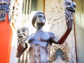 SAG Awards will be held in February 2022