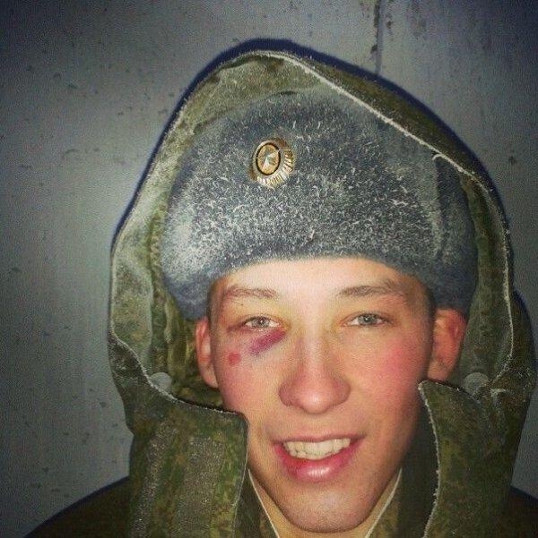 Инстаграмм из армии (38 фото)