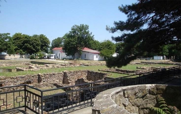 4. Археологический музей «Горгиппия»
