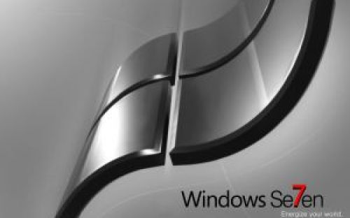 Windows Seven Wallpapers