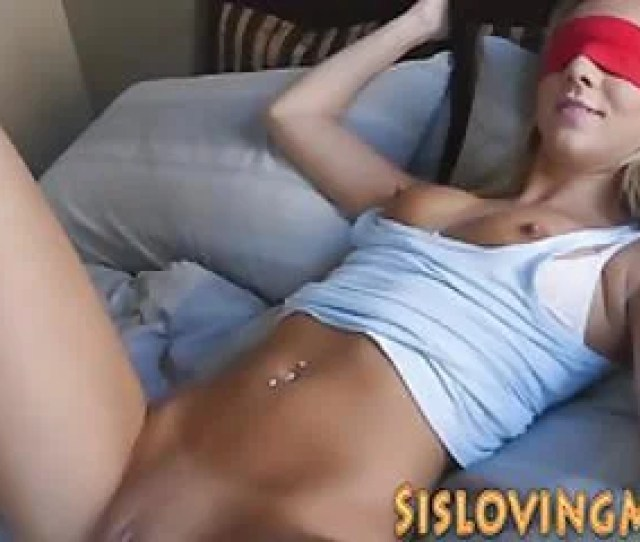 Teen Whore Rides Stepbro