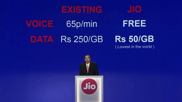 Jio – A word that could be the biggest change to Indian ...