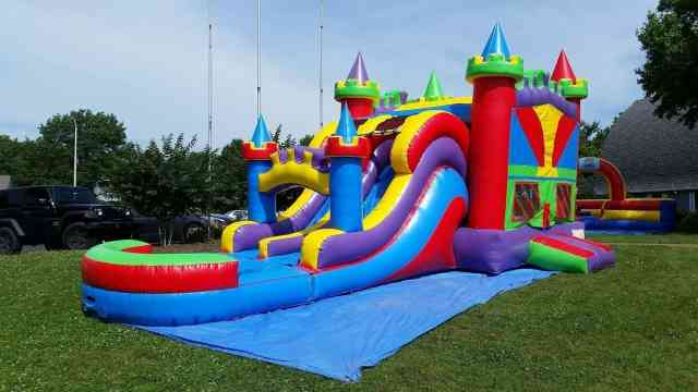 Bouncer rentals, Nashville TN, Jumper rentals