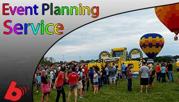 Event Planning Service Nashville