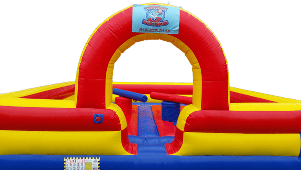 Inflatable Game Rentals Nashville