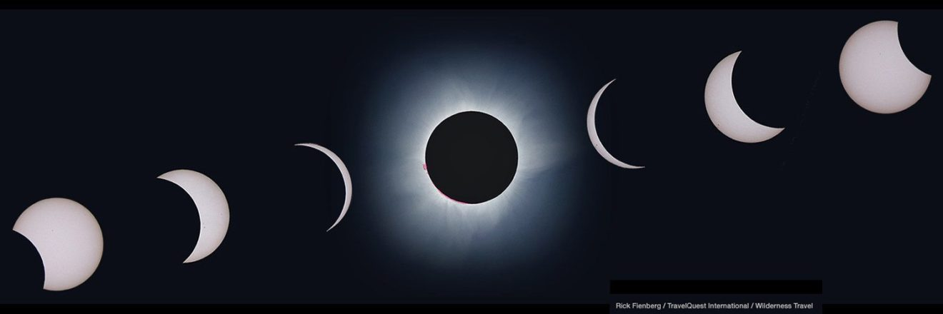 Solar Eclipse Across America: Science, Yes, and So Much More!