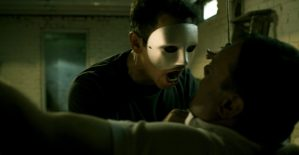 """The Revenge Thriller """"3""""  will be the Feature Presentation at NYC Horror Film Festival Opening Night"""
