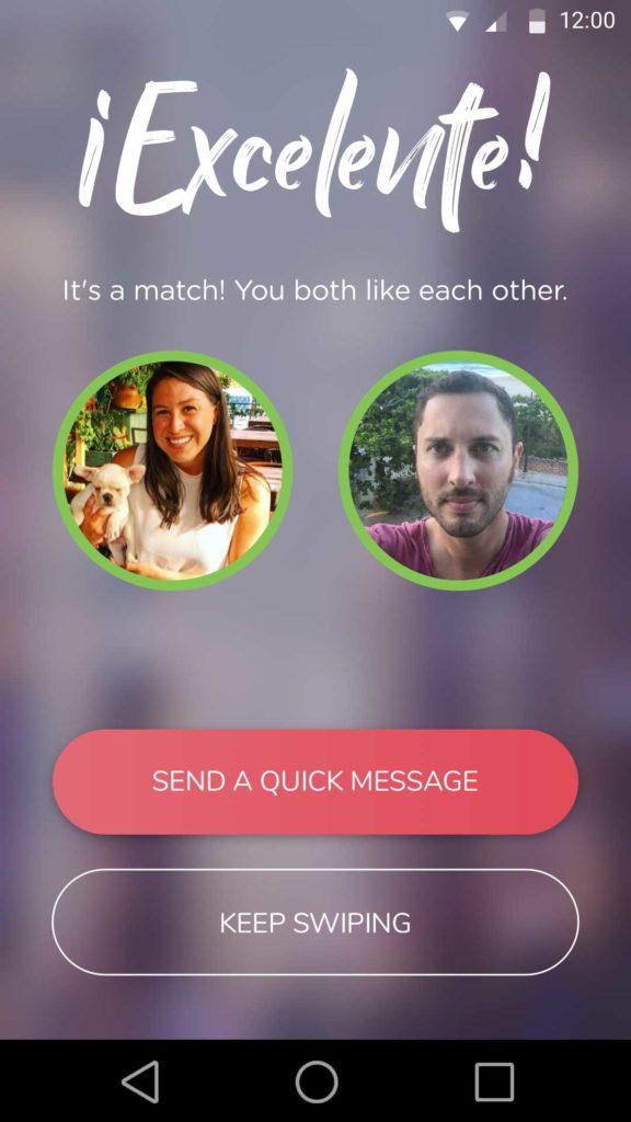 chispa dating app review