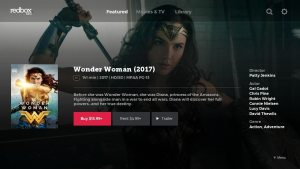 Redbox Launches On Demand Service