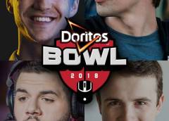 Doritos And Twitch Join Forces To Host The Boldest Gaming Event Ever