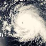 Hurricane Florence: Category 4