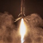 Succesful Launch and Landing of Falcon 9